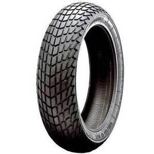 Tire Heidenau 120/70 - ZR17 (58H)