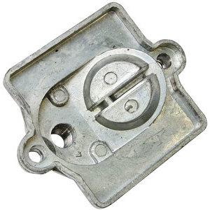 Coperchio carburatori Dell'Orto VHB 27-30 alluminio