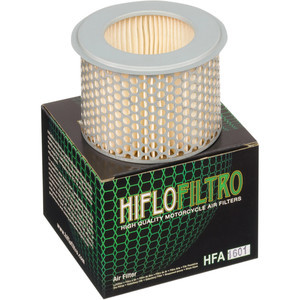 Filtro aria per Honda CB 650 C HiFlo