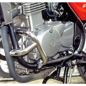 Crash bar Kawasaki ER 500