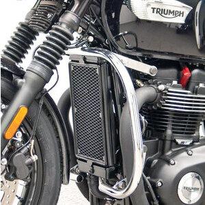 Crash bar Triumph Bonneville 1200