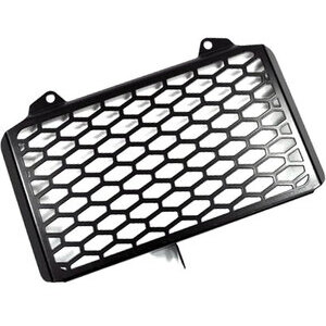 Radiator cover Yamaha MT-10 oil