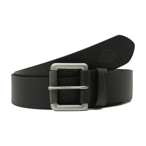 Belt Dickies South Shore leather black