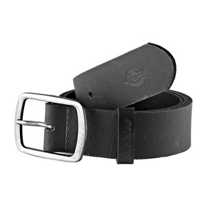Belt Dickies eagle Lake leather black