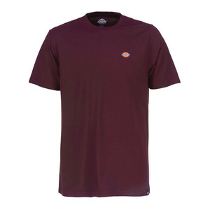 T-Shirt Dickies Stockdale bordeaux