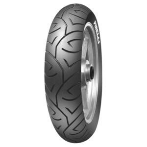 Tire Pirelli 110/80 - ZR18 (58H) Sport Demon rear