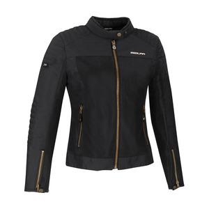 Motorcycle jacket Segura Lady Oskar black