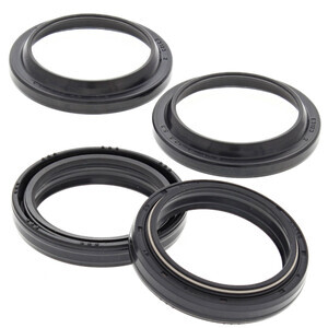 Fork dust covers and oil seals kit 41x53x8/9mm All Balls
