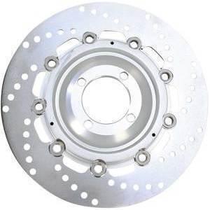 Brake disc EBC Brakes MD605LS