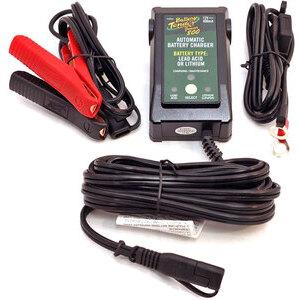 Caricabatterie Battery Tender Junior 12V litio e standard 1.25A