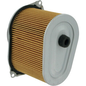 Air filter Filtro aria per Suzuki VS Intruder rear Emgo