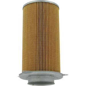 Air filter Filtro aria per Suzuki VS Intruder front Emgo