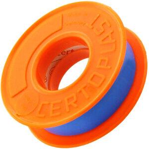 Nastro adesivo isolante 15mm 10mt Certoplast blu
