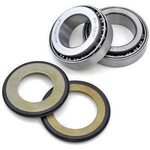 Steering stem bearing 55x35x14mm/47x26x15mm kit All Balls