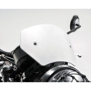 Carena per Triumph Bonneville '16- cupolino SW-Motech
