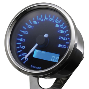 Electronic speedometer Daytona 260Km/h polish
