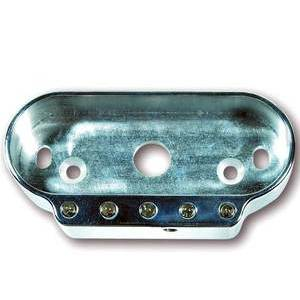 Bracket Motogadget Sport Mini with indicator lights