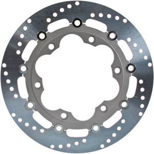 Brake disc EBC Brakes MD601RS