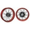 Complete Spoke Wheels