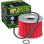 Filtro olio motore HiFlo HF401