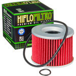 Oil filter HiFlo HF401