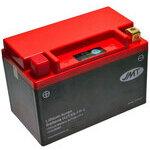 Batteria litio Li-Ion JMT 12V-180A, 3Ah