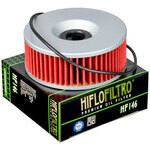 Oil filter Honda CB 500 Four K1 HiFlo