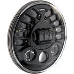 Headlight kit Triumph Speed Triple 1050 '11- led J.W. Speaker 8790 Adaptive2 black