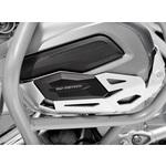 Crash bar BMW R 1200 '13- SW-Motech cylinder head cover black
