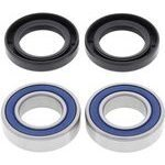 Wheel bearing kit All Balls 25-1351