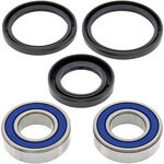 Wheel bearing kit All Balls 25-1450